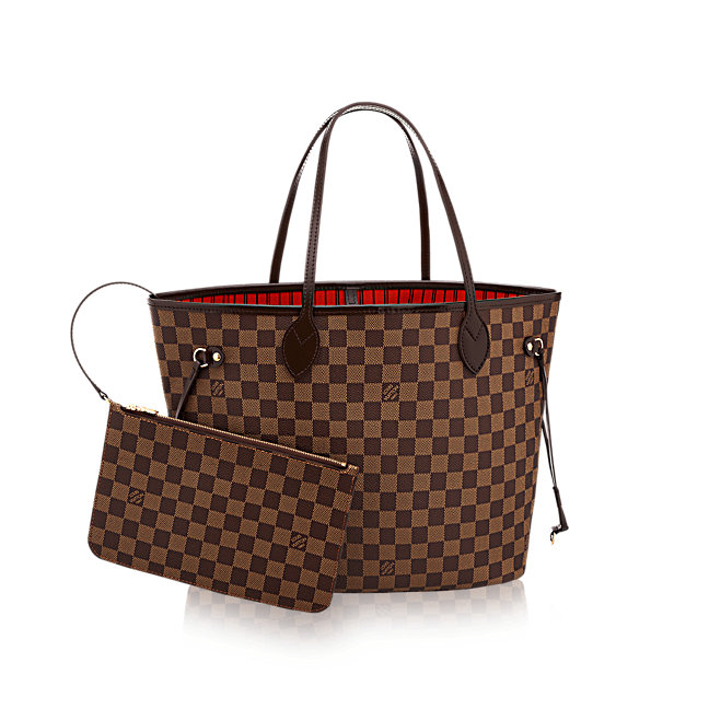 louis-vuitton-ネヴァーフル-mm-ダミエ・エベヌ-バッグ--N41358_PM2_Front view